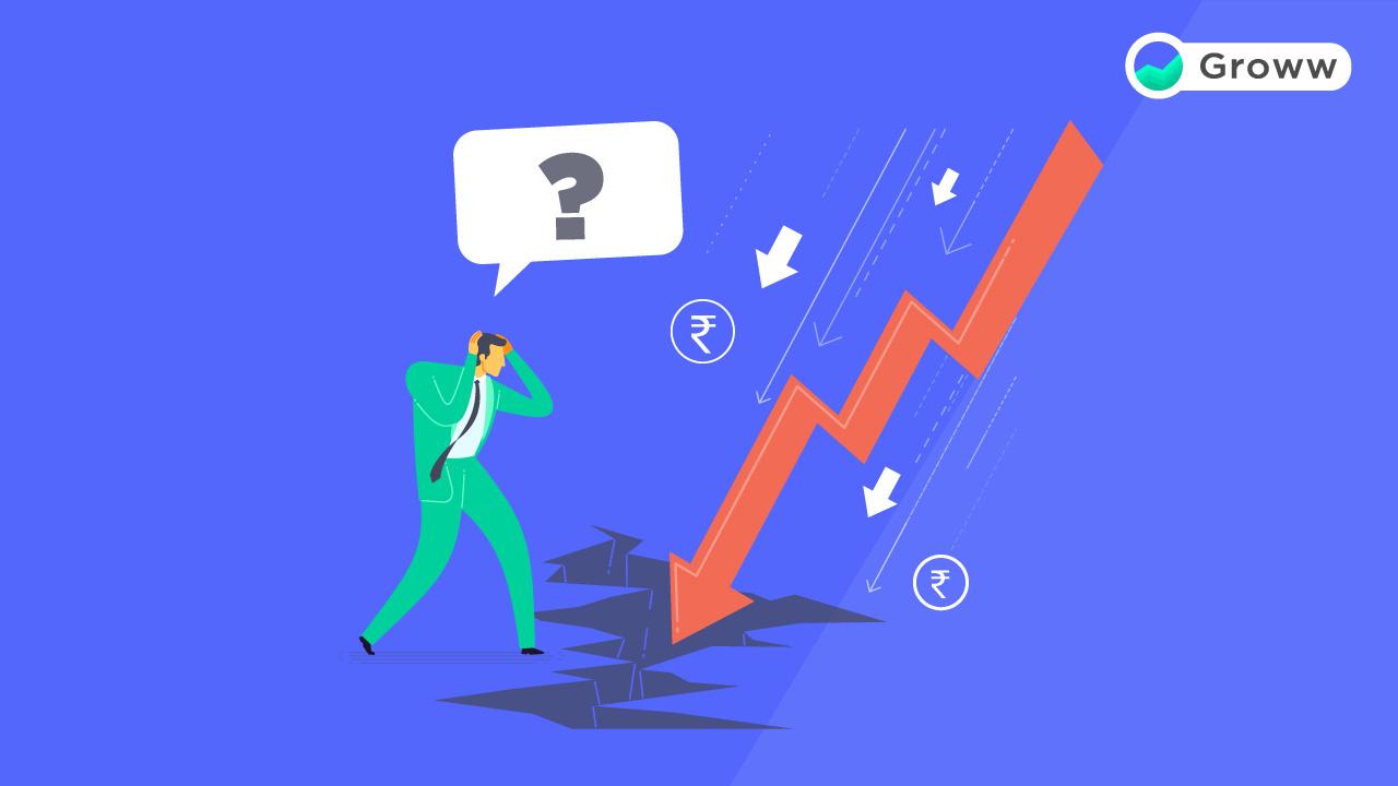 questions during market crash
