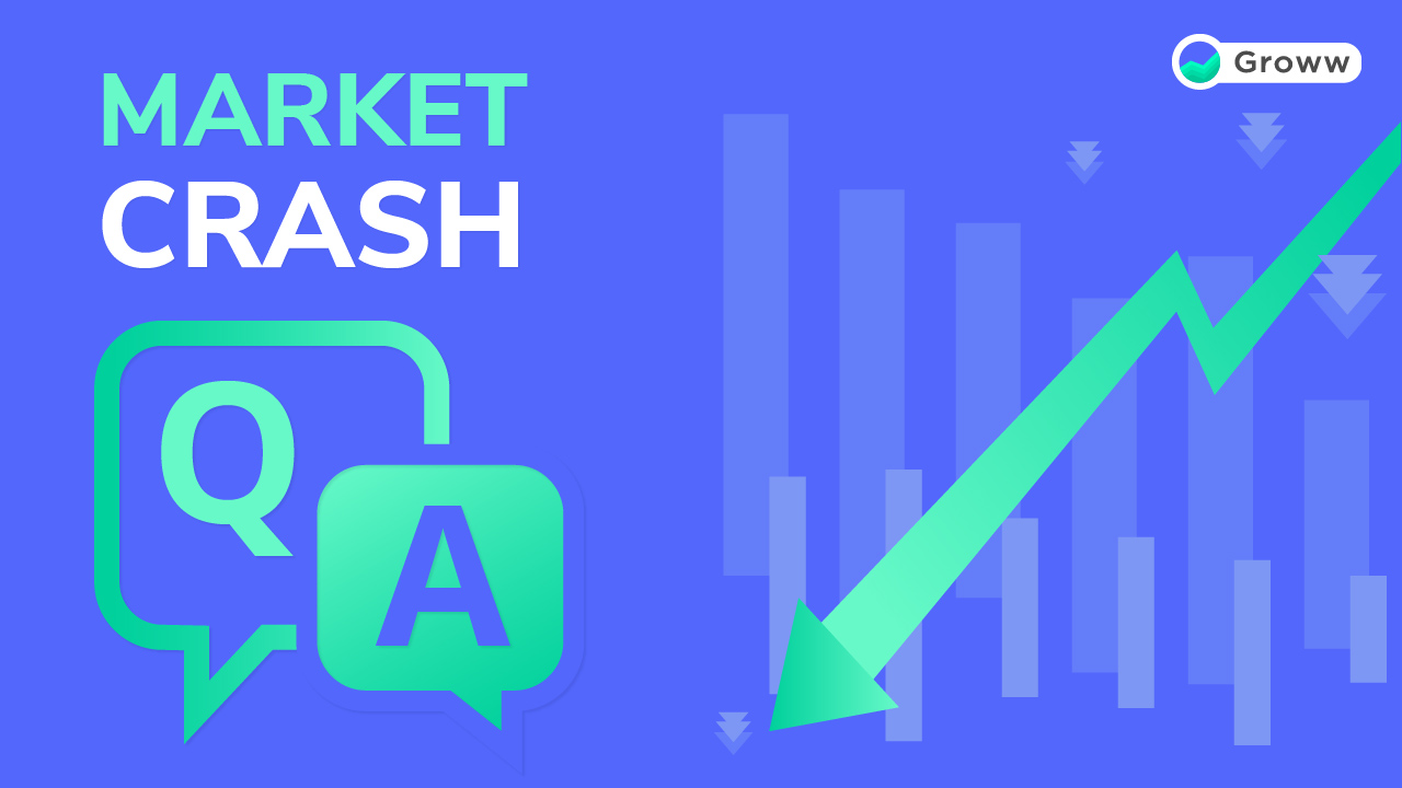 market crash most asked questions answered