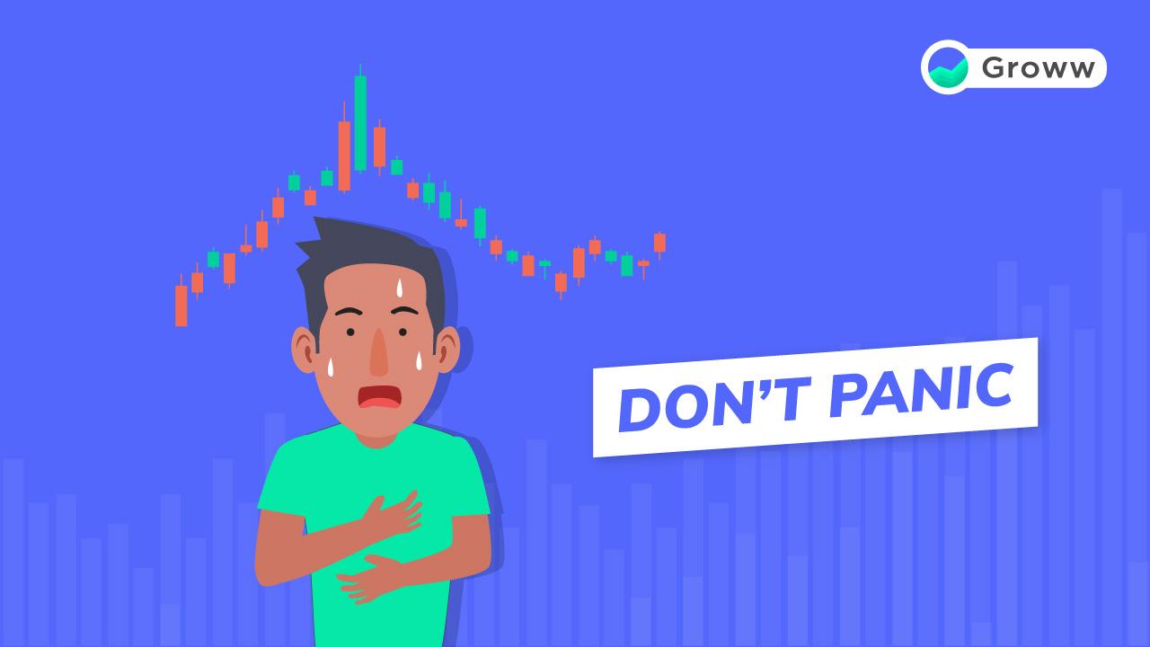 ways to avoid stock market fear