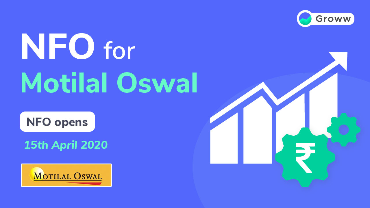 Motilal Oswal S&P 500 Index Fund NFO