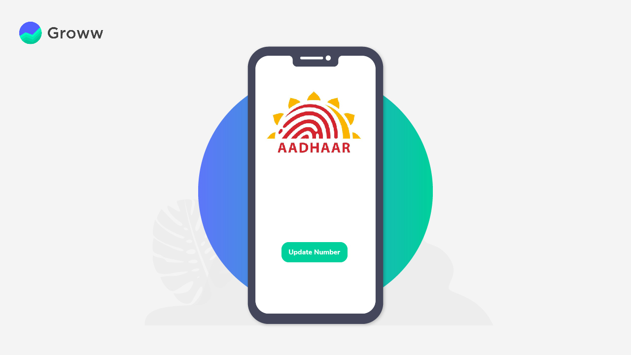 How to Change Your Mobile Number in Aadhaar Card