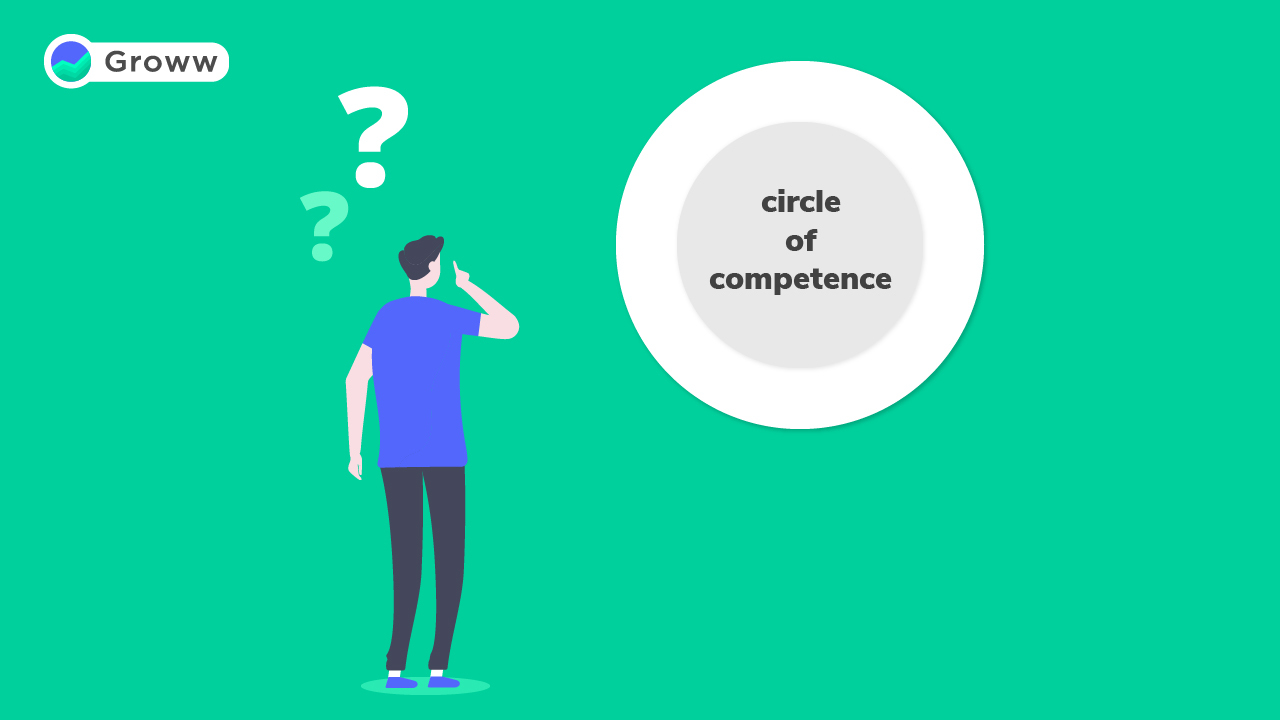 How To Figure Out Your Circle of Competence