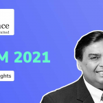 Reliance Industries Limited AGM 2020: Key Highlights