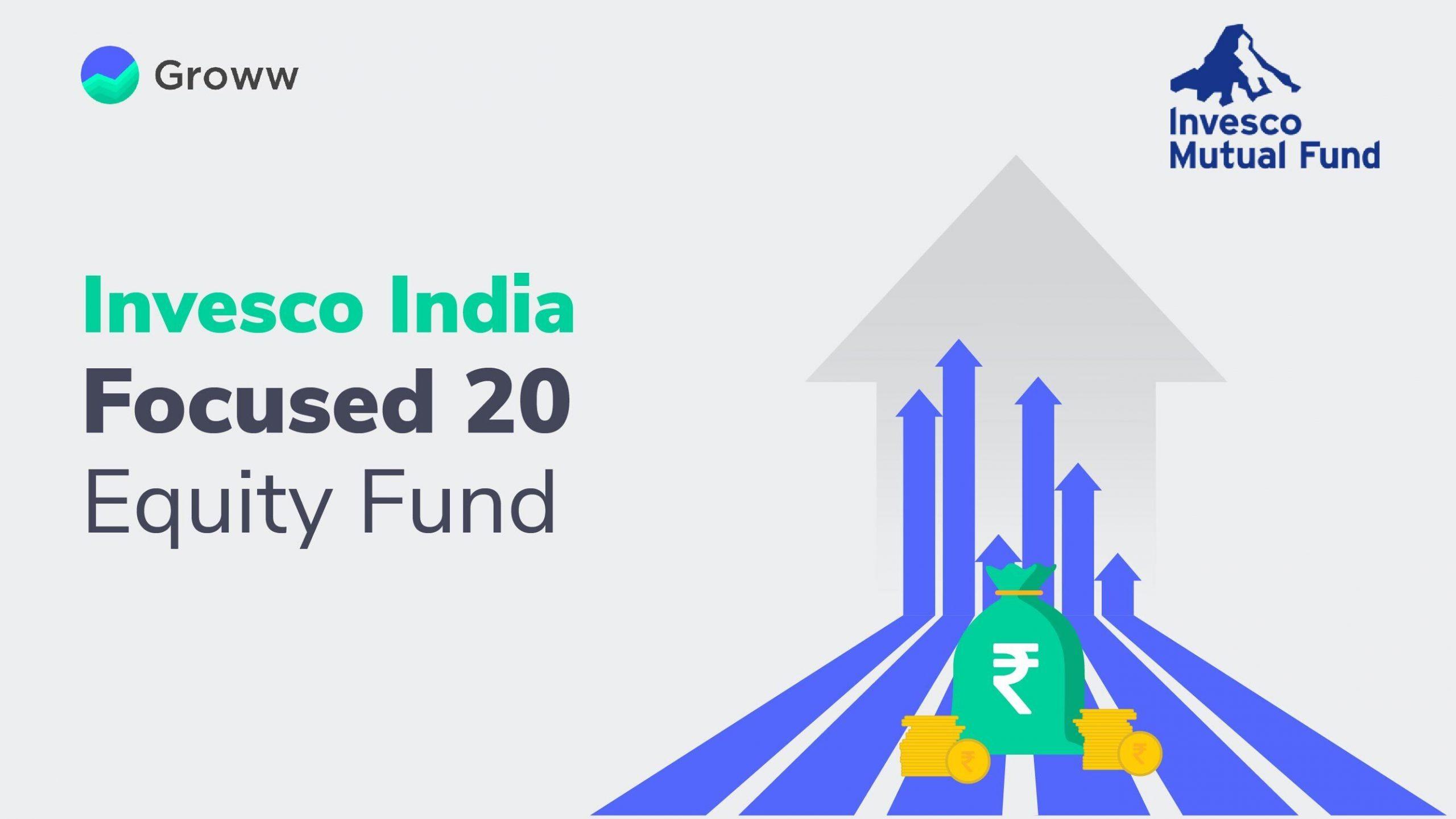 Invesco India Focused 20 Equity Fund