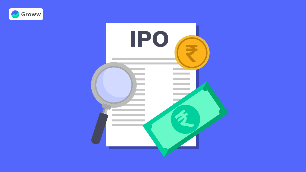 Key Terms Related to IPO