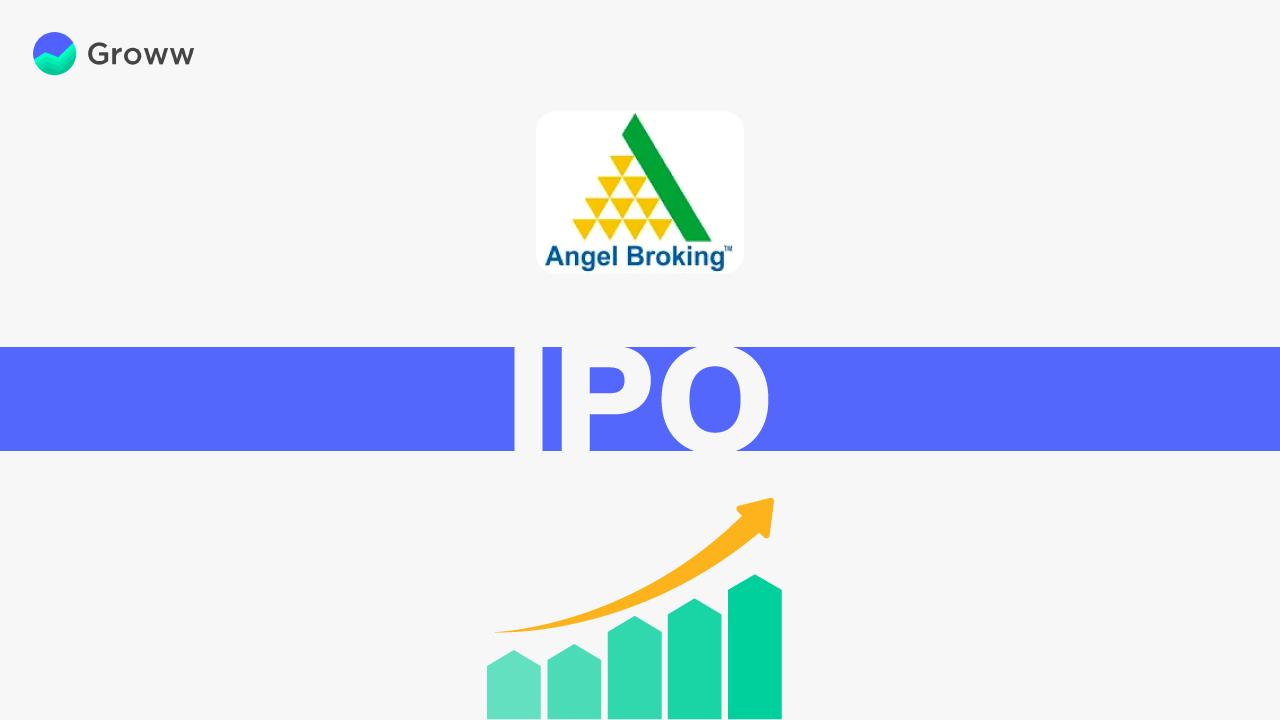 Angel Broking Ipo Angel Broking Ipo Open Dates Price Reveiw Details