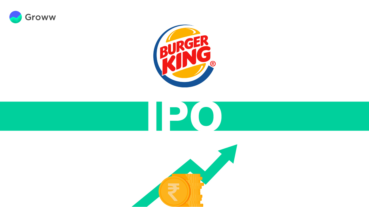 Burger King IPO