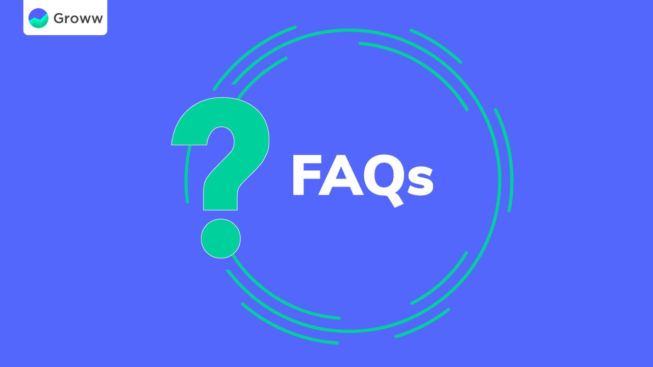 FAQs on SGBs