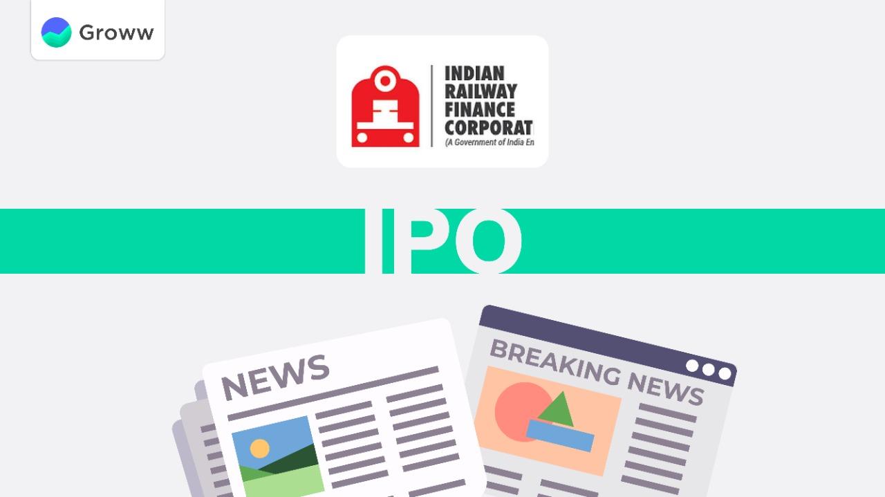 IRFC News