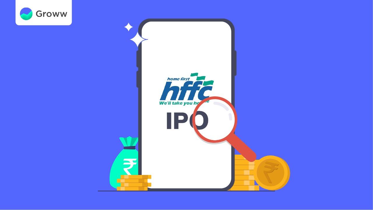 HFFC IPO