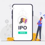 How to Check Indigo Paints IPO Allotment Status