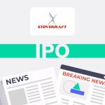 Stove Kraft IPO Latest news and subscription status