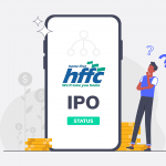 How to Check HFFC IPO Allotment Status