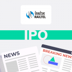 RailTel Ltd IPO Latest News and Subscription Status Today [ Live]