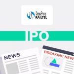RailTel Ltd IPO Latest News and Subscription Status Today [ Live]