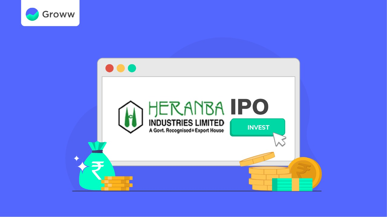 things to keep in mind before investing in Heranba IPO