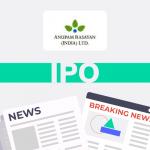 Anupam Rasayan IPO Latest News and Subscription Status Today [Live]