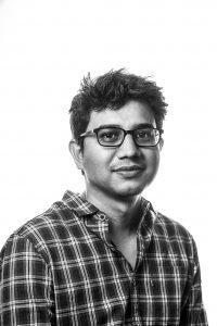 Lalit Keshre - Cofounder and Ceo