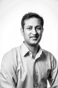 Harsh Jain - Cofounder and COO, Groww