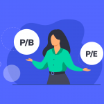 Why is P/B Ratio More Relevant for Banks Than P/E Ratio?