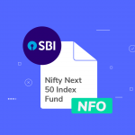 SBI MF Launches NIFTY NEXT 50 Index Fund- NFO Closes on May 11, 2021