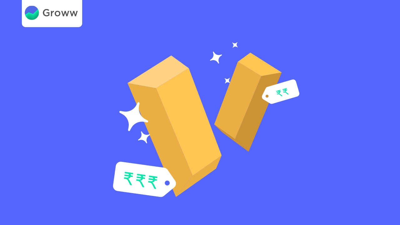 Why are Gold Rates Different In Different Cities In India