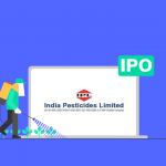How to Check Indian Pesticides IPO Allotment Status
