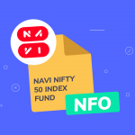 NAVI AMC Launches Nifty 50 Index Fund NFO