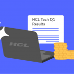 HCL Tech Quarterly Results: Net Profit Up 9% in Q1