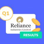 RIL Quarterly Results: Net Profit Falls 7% YoY to ₹12,273 cr