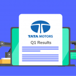 TATA Motors Q1 Results: Consolidated Net Loss of Rs 4,451 Cr