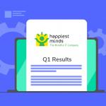 Happiest Minds Q1 Net Profit Down 29% at Rs 35.73 Cr