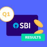 SBI Q1 FY22 Results: Net Profit Up 55%
