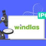 Windlas Biotech IPO Allotment Status