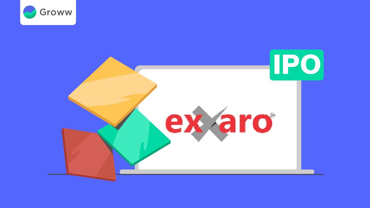Exxaro Tiles IPO Allotment Status