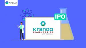 Krsnaa Diagnostics IPO Allotment Status