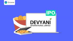 Devyani IPO Allotment Status