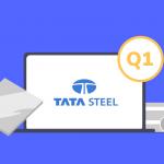 Tata Steel Q1 FY22 Results