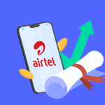 Airtel to Raise 21,000 Crores In Rights Issue
