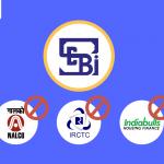 SEBI Places F&O Ban on IRCTC, NALCO and Indiabulls Housing Finance