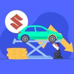 Maruti Suzuki & Chip Shortage