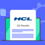 HCL Technology Quarterly Results Q2 FY22