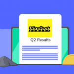 UltraTech Quarterly Q2 FY22 Results